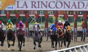 Resultados de la jornada hípica en la Rinconada este domingo 2 de agosto
