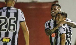 #VenEx | Mineiro avanza a la final de la mano de un monstruoso Savarino