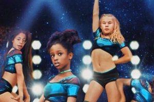 Netflix se disculpa por sexualizar la imagen de niñas en «Cuties»