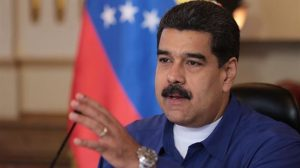 Cooperación para tratar la COVID-19  en las fronteras pidió Maduro a Colombia y Brasil