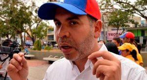 José Antonio Mendoza denunció que 70 profesionales de la salud de Maturín están contagiados con la COVID-19