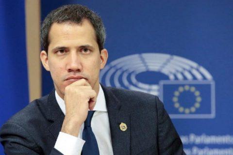 Guaidó: «No podemos permitir que la indolencia y la criminalidad del dictador siga causando muertes en Venezuela»