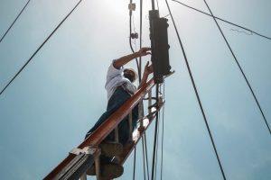 Recuperan más de 3.200 conexiones de internet en Maracaibo