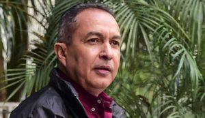 Richard Blanco: «Mi vida la he entregado siempre al servicio y trabajo; por el bien de Venezuela»