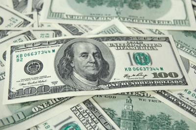Dólar cierra en alza este miércoles 26 de agosto