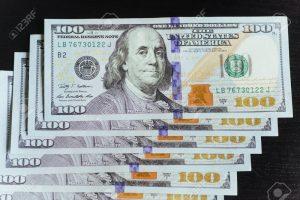 Dólar paralelo cierra este jueves con alza del 1,59 %