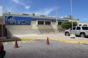 Médicos de hospital en Falcón lanzan campaña «Ayúdanos a combatir esta pandemia»