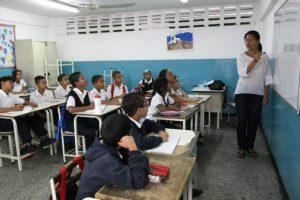Sin ajuste de sueldos maestros no volverán a las aulas de clases