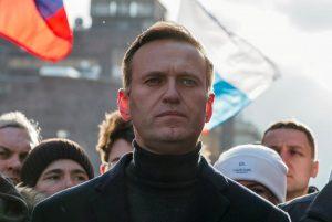 El opositor ruso Alexei Navalny permanece en coma tras un presunto envenenamiento
