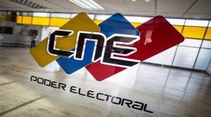 CNE: « La renuncia del exrector no afectará el desarrollo del proceso»