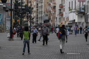 Venezuela reportó 1.047 nuevos casos de COVID-19 este lunes