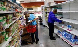Sandra Flores: «Hoy el sueldo mínimo sólo alcanza para comprar el 10,11% de la canasta alimentaria»