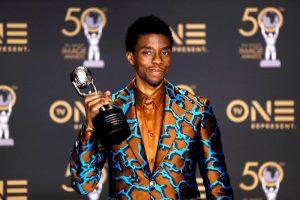 Fallece a los 43 años Chadwick Boseman protagonista de «Black Panther»