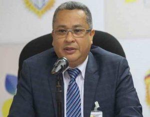 Douglas Rico informó de la muerte de un comisario del Cicpc por la COVID-19 en Porlamar