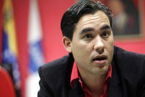 Dante Rivas informó que se atendieron 291.897 familias con la distribución de alimentos en Nueva Esparta