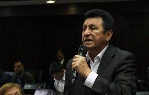 Falleció a causa de la COVID-19 el diputado Manuel González