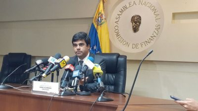 Inflación del mes de julio alcanzó el 55.05 por ciento según la Asamblea Nacional
