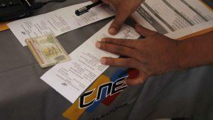 Más de 20 millones de venezolanos podrán acudir a las urnas en las parlamentarias