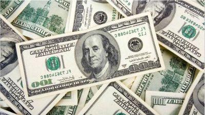Dólar paralelo cierra la semana con leve caída