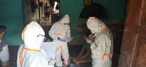 Desplegado cerco epidemiológico en el estado Nueva Esparta