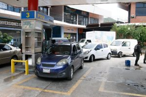 Garantizan combustible a sectores priorizados en Nueva Esparta