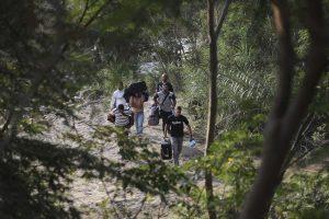 Puentes que permitían el ingreso de venezolanos al país fueron inhabilitados en Táchira