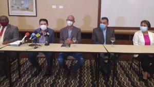 Proponen habilitar el hotel Ventur de Ciudada Guayana para atender a pacientes de COVID-19