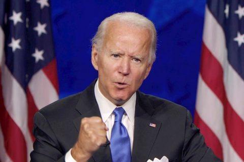Biden anuncia un homenaje a víctimas de COVID-19 la víspera de su investidura
