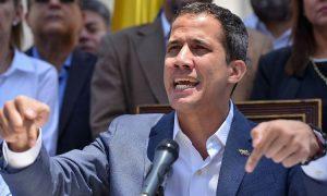 Guaidó: «Debemos poner fin a la injusticia y eso solo será posible sin la dictadura»