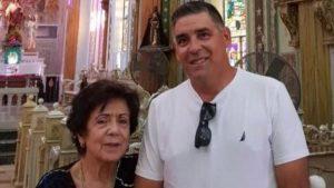 Permitieron que el preso político Luis De La Sotta recibiera la visita de su madre luego de siete meses