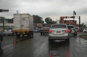 Pronostican lluvias de variada intensidad para este domingo en el Zulia y otras regiones