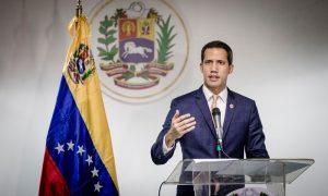 Guaidó dice que se mantendrá como presidente encargado de Venezuela