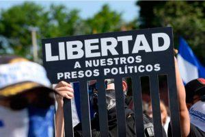 Foro Penal registra 363 presos políticos en Venezuela