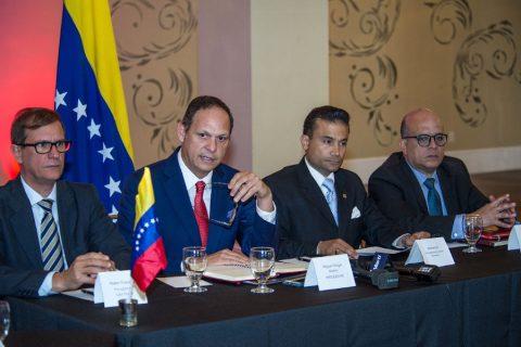 TSJ en el exilio pide a los gobiernos americanos recibir a los venezolanos en calidad de refugiados