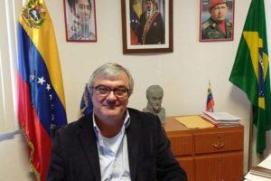Falleció a causa de la COVID-19 el cónsul de Venezuela en Boa Vista