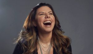 Vanessa Senior reaparece en las redes sociales