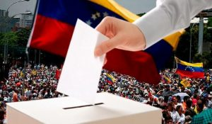 Elecciones del 6D no contará con la participación de 27 partidos políticos pertenecientes a la Unidad