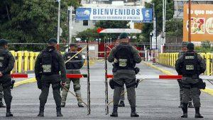 Permitirán el ingreso de 200 venezolanos por el Puente Internacional Simón Bolívar