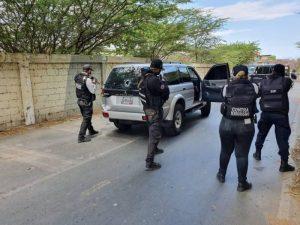 Rescatan a un atleta secuestrado y ultiman a seis secuestradores en Vargas