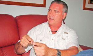 Luis Felipe Acosta Carles será candidato por el partido Soluciones para las elecciones del 6D