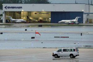 La oposición vincula a Maduro con avión con armas y dinero incautado en EEUU