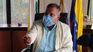 Gobernador Alfredo Díaz alertó sobre la escasez de gasolina y gas doméstico en la Isla de Margarita