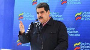 Clases desde septiembre y vía online aseguró Nicolás Maduro