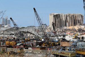 Unesco estima cientos de millones de dólares para salvar patrimonio de Beirut