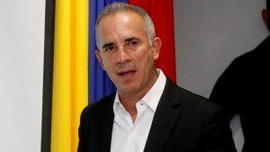 Freddy Bernal: «Estoy dando la batalla, la estoy ganando, y la voy a ganar con paciencia, con amor y con fe»