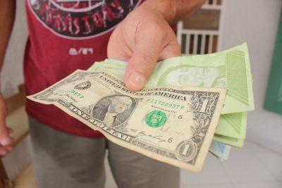 #Venezuela | Dólar estadounidense abre semana confirmando tendencia alcista
