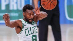Walker y Tatum ponen a Celtics en semifinales con barrida a Sixers