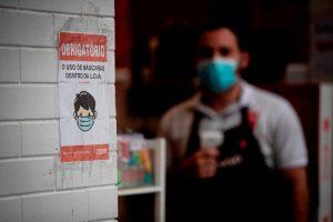 Brasil supera las 115.000 muertes por coronavirus y los 3,6 millones de casos