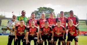Caracas FC tiene jugadores contagiados por la COVID-19