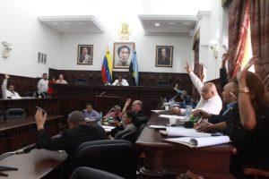 En primera discusión fue aprobada ley para la prevención de la COVID-19 en el estado Zulia
